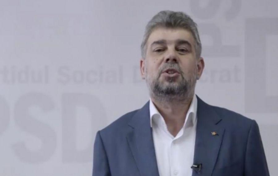 """Marcel Ciolacu îi răspunde președintelui Iohannis: """"Nimic. ZERO"""""""