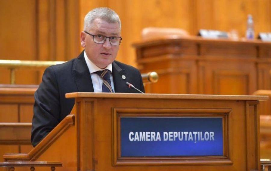 Florin Roman: Votăm la vedere pentru ridicarea imunității parlamentare a deputatului Nicolae Bănicioiu