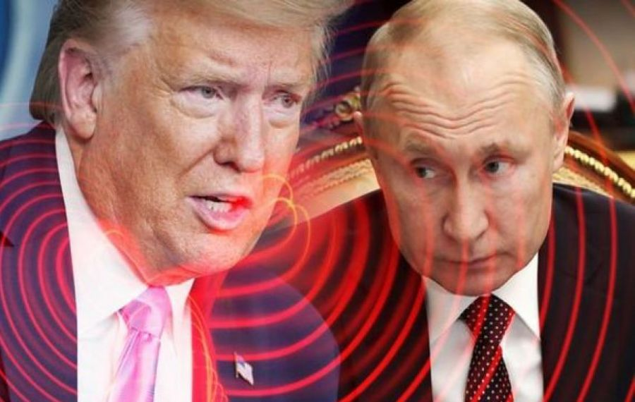 """Vladimir Putin: """"SUA şi Rusia nu mai decid asupra problemelor lumii!"""" / Care sunt noile SUPERPUTERI"""