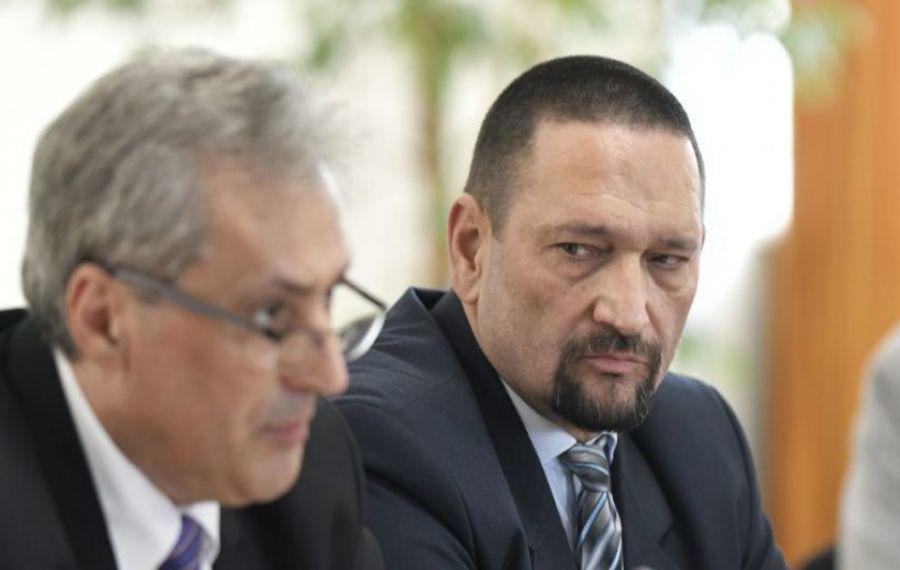 Traian Berbeceanu, validat în funcția de PREFECT al Capitalei