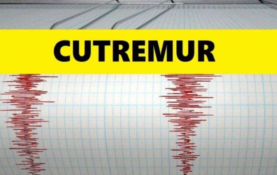 Un nou CUTREMUR în zona Vrancea. Joi au fost raportate trei seisme