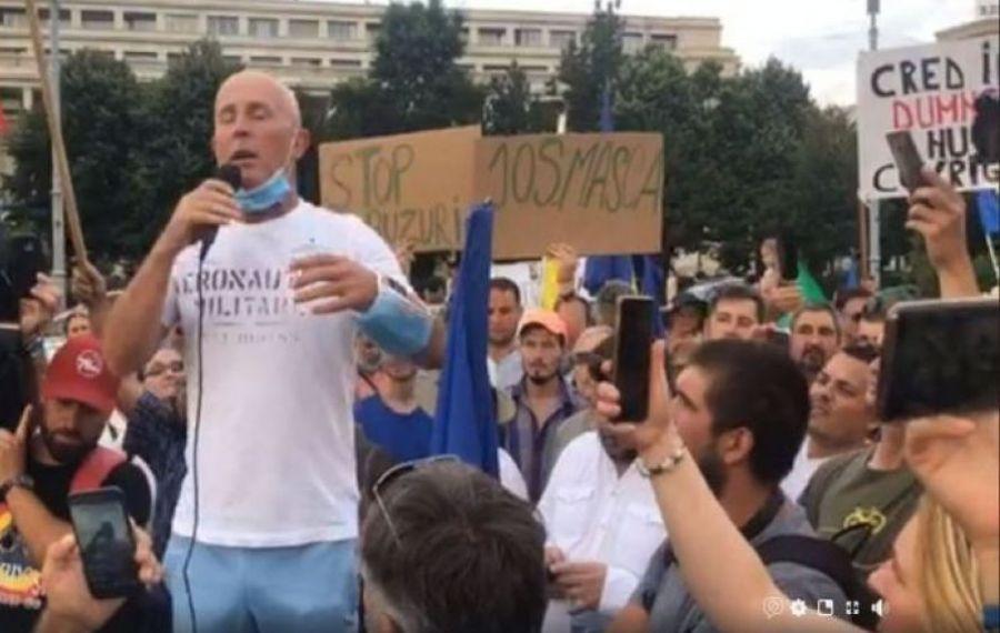 Mugur Mihăescu cheamă oamenii la PROTESTE! Revolta omului de afaceri