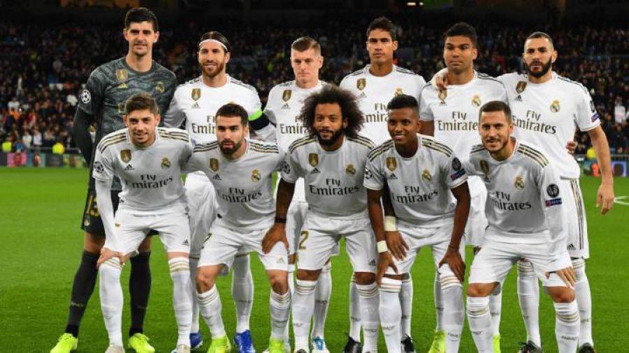 Fotbal: Real Madrid o învinge categoric pe FB Barcelona. Câte goluri au dat madrilenii