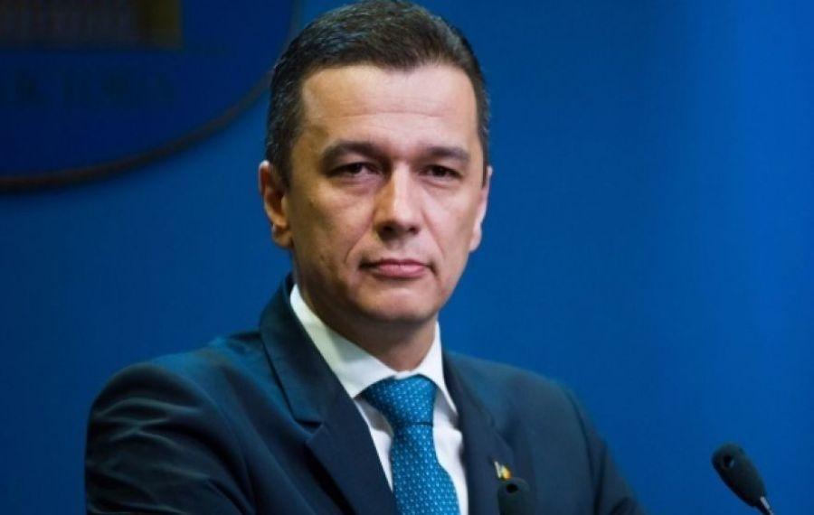 Sorin Grindeanu îl atacă dur pe ministrul Finanțelor: Cîțu spune multe lucruri trăsnite