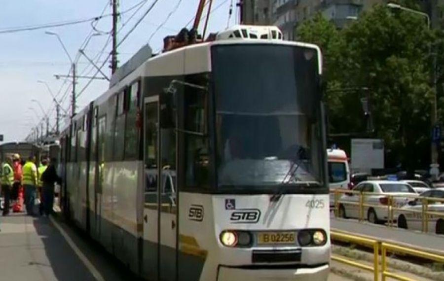Anunț important pentru bucureșteni: Ce se întâmplă cu traseul tramvaiului 41