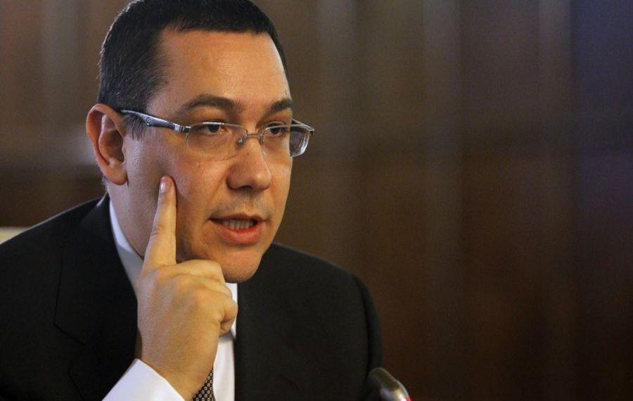 Victor Ponta, comentariu dur la adresa lui Orban, privind pelerinajul de la Sf. Dimitrie: Îi lasă pe bucureșteni cumva pentru că el candidează în Capitală?