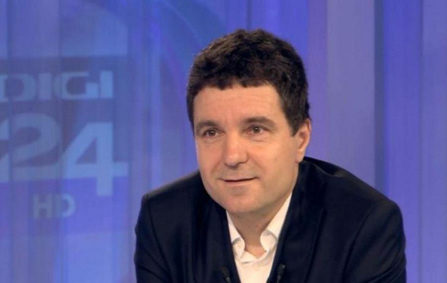 Nicușor Dan: Responsabilitatea pentru ce se întâmplă acum în București îi revine Gabrielei Firea