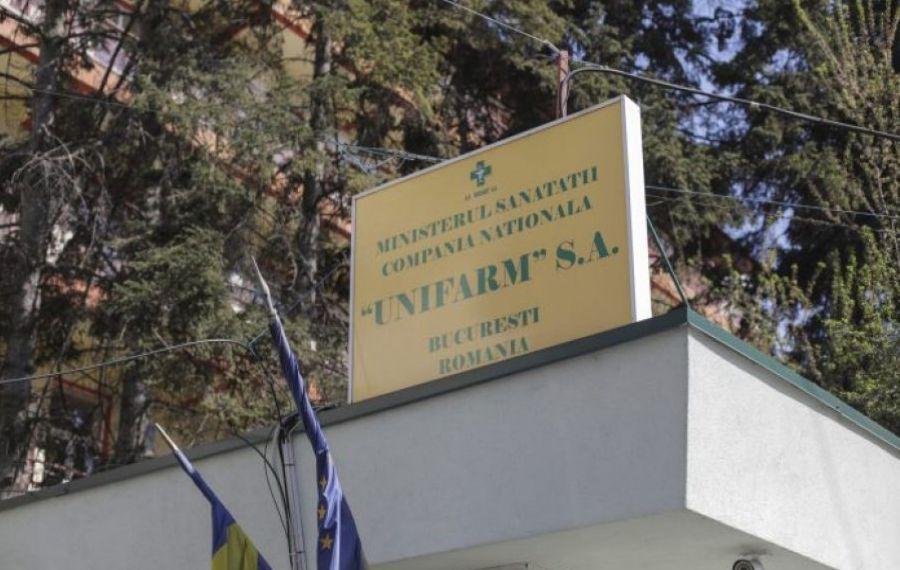 ULTIMA ORĂ: Directorul companiei Unifarm a demisionat. Scandalul achizițiilor