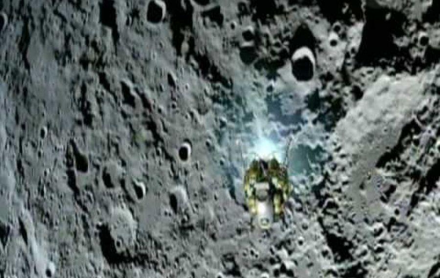 Descoperire istorică a NASA: Ce au găsit oamenii de știință pe Lună