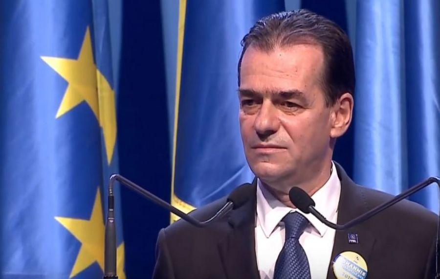 Anunțul premierului Orban despre eventualitatea unor noi stări de URGENȚĂ