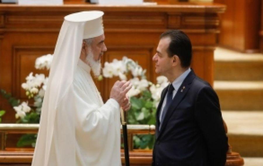 """Patriarhul Daniel: """"Regimul comunist A CĂZUT când A INTERZIS închinarea la sfintele moaște ale Sf. Dimitrie!"""""""