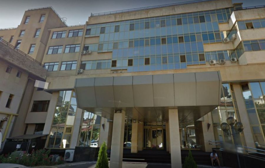 Un nou centru de DONARE de sânge și plasmă la Spitalul Gerota
