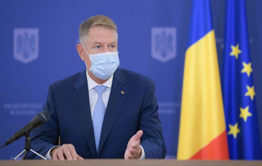 """Președintele Iohannis a prezentat soluțiile pentru medici și pacienți: """"Este uimitor!"""""""