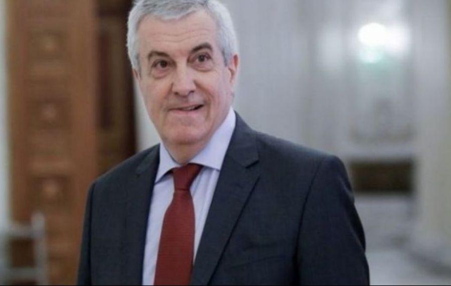 Tăriceanu îl acuză pe Ludovic Orban că vrea să vândă companiile românești străinilor