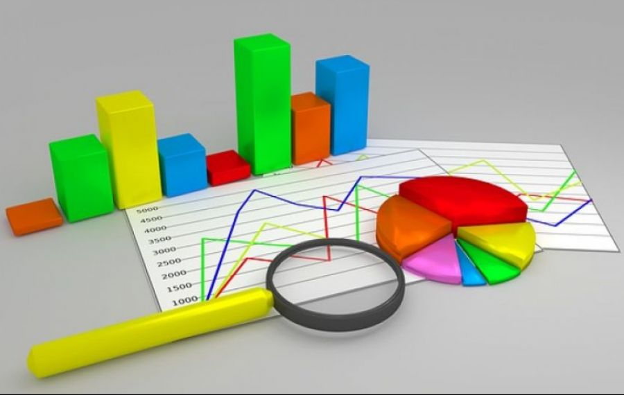 Date din economie: Cât a crescut DEFICITUL bugetar al țării