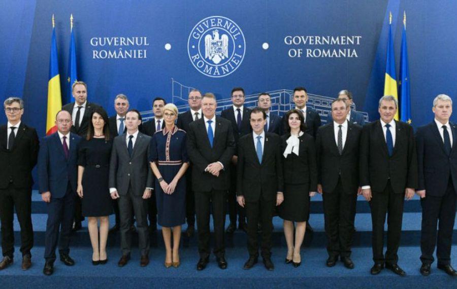 """Președintele Iohannis ia APĂRAREA Guvernului PNL: """"Tot ce s-a putut face, s-a făcut!"""""""