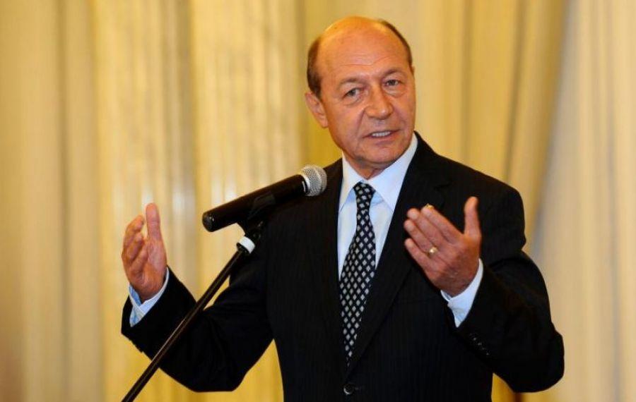 SUPRIZĂ în politică: Traian Băsescu, propus premier în altă țară
