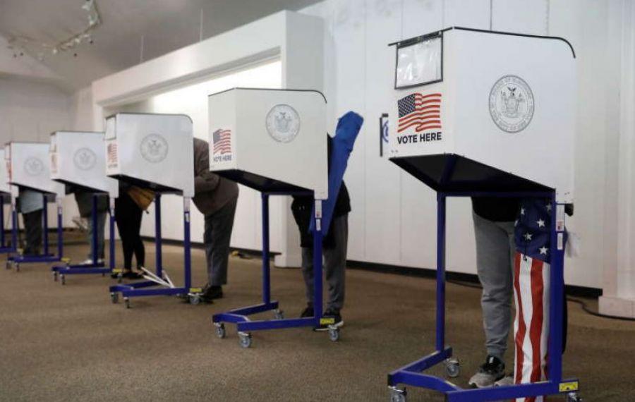 Număr RECORD de voturi deja exprimate la alegerile din America