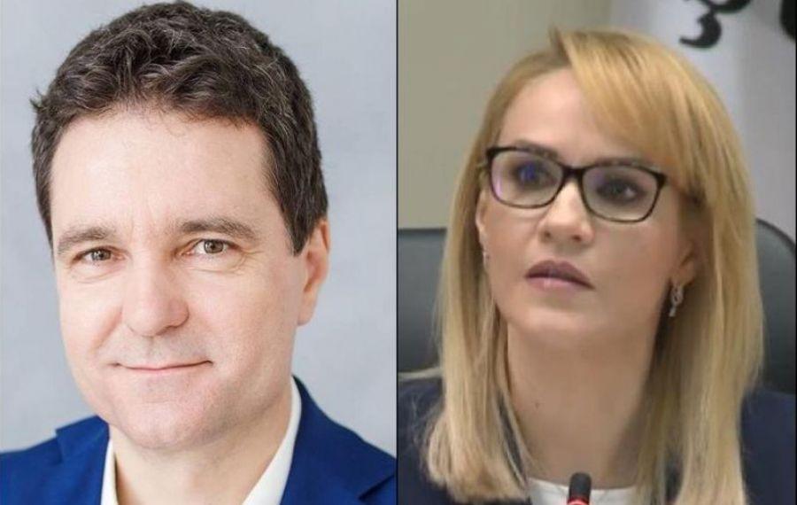 """Gabriela Firea: """"Să-i spună cineva primarului dreptei unite că EXISTĂ DEJA BILET UNIC în Bucureşti"""""""