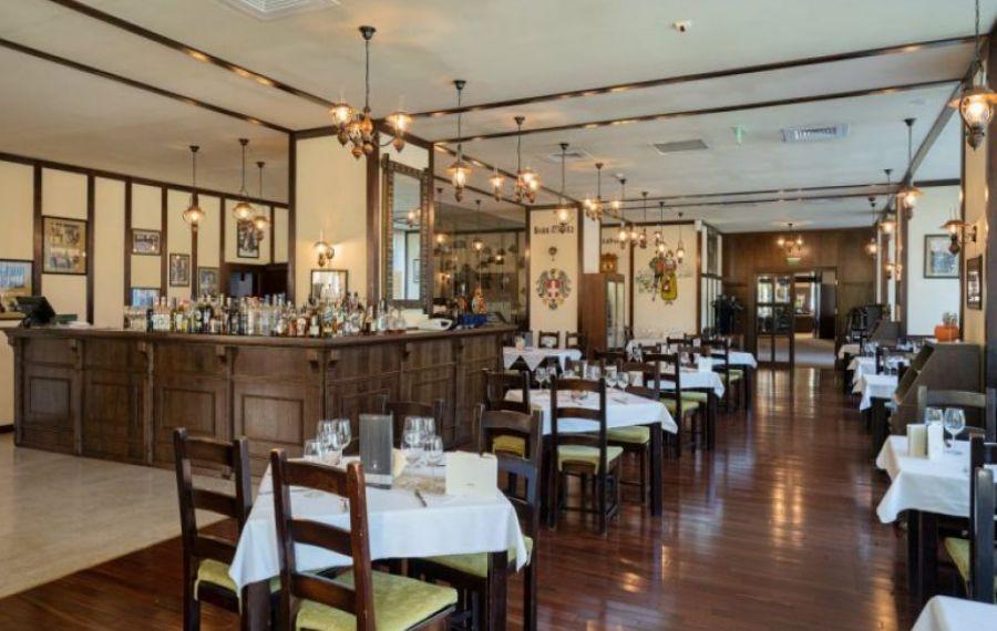 CJSU: Restaurantele și cafenelele din Sinaia și Azuga se închid!