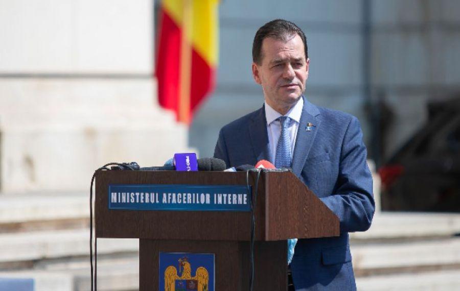 E posibilă o nouă stare de URGENȚĂ? Răspunsul premierului Orban
