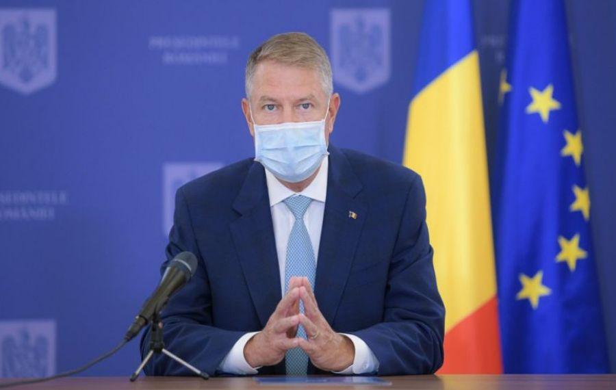 Klaus Iohannis, reacție neașteptată după tragedia de la Piatra Neamț. Cine e VINOVATUL moral