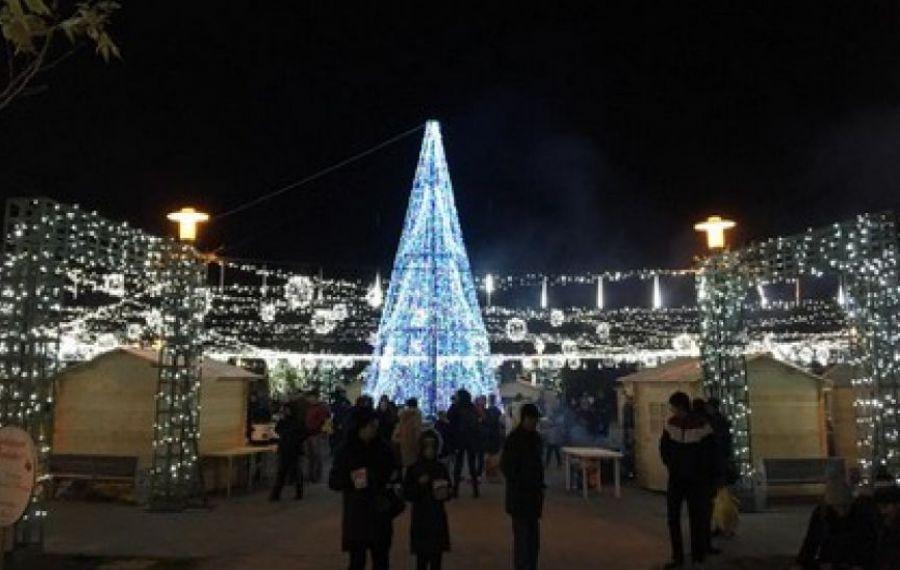 O altă PRIMĂRIE de SECTOR a anunțat ce se întâmplă în această iarnă cu luminițele de sărbători