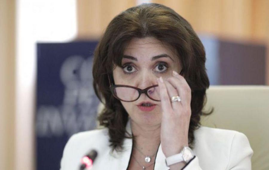 Monica Anisie: Strategia pentru digitalizarea Educației trebuie să devină proiect de țară