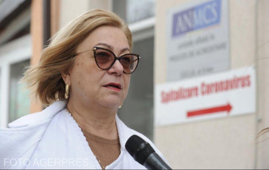 Șefa Spitalului din Iași, CONDAMNATĂ la trei ani de închisoare cu suspendare