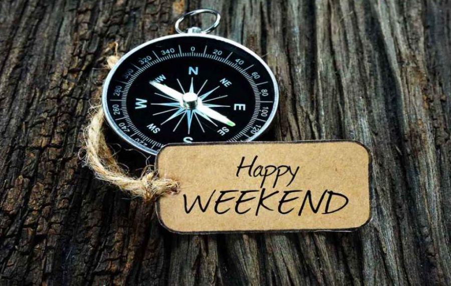 HOROSCOP de weekend 21-22 noiembrie: Reușite, creativitate și romantism