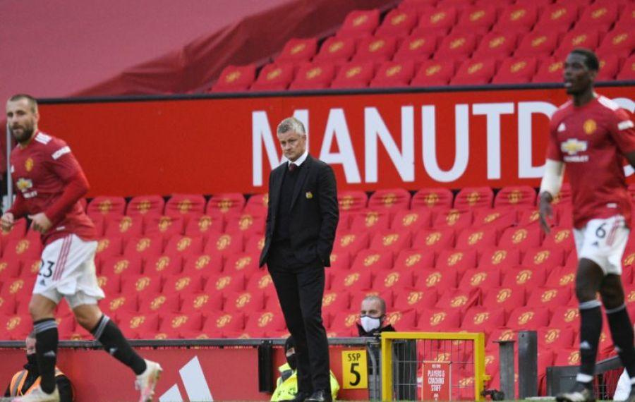 ATAC informatic la clubul Manchester United. Ce s-a întâmplat