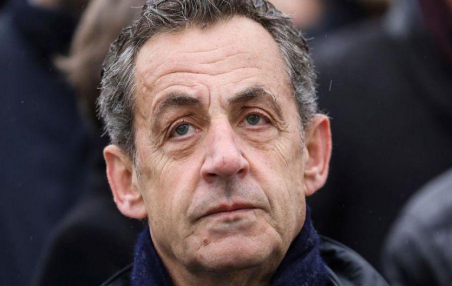 PREMIERĂ. Nicolas SARKOZY, primul președinte din istoria postbelică a Franței care va fi judecat pentru CORUPȚIE
