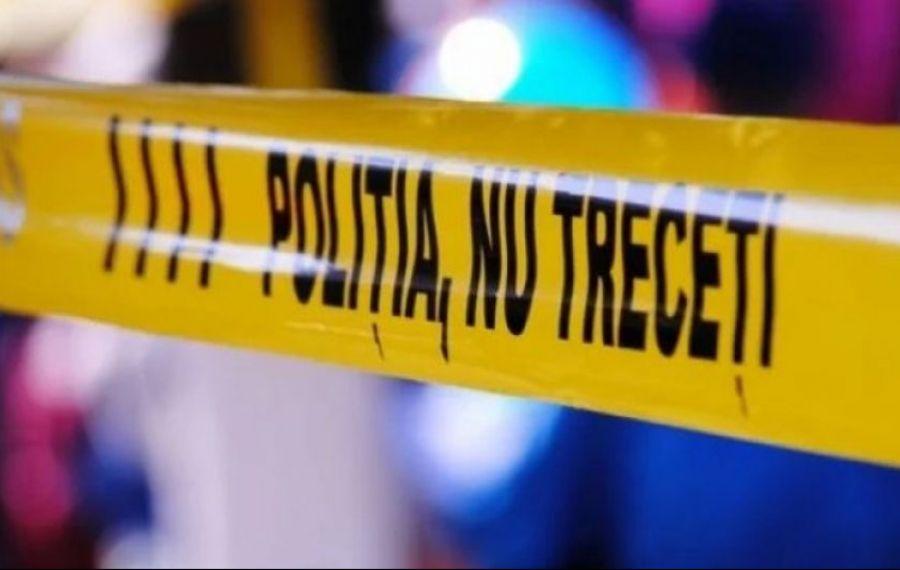 TRAGEDIE în Cluj: O polițistă a murit STRIVITĂ de o autoutilitară