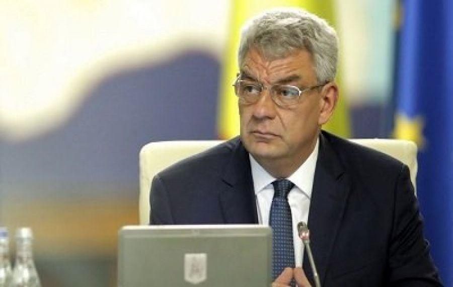 """Mihai Tudose îi cere DEMISIA lui Klaus Iohannis, după ce a numit POMENI pensiile și alocațiile copiilor: """"Este orice, numai președinte NU!"""""""