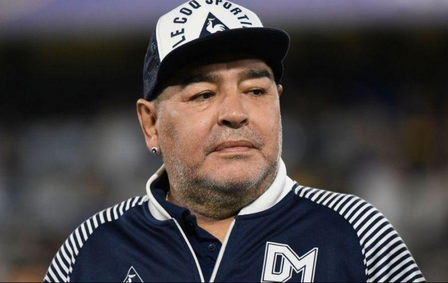 Zinedine Zidane: Moartea lui Maradona, o pierdere enormă pentru lume