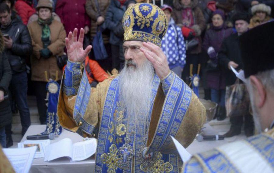 """SCANDAL uriaș între Biserica Ortodoxă și Guvern. """"Ne veți bate, amenda, ARESTA și EXECUTA pe toți?"""""""