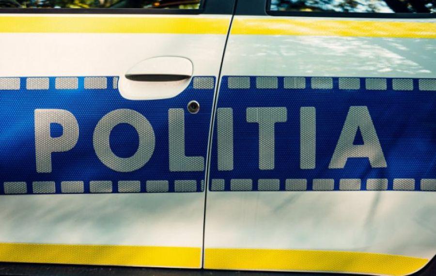 Un polițist din județul Giurgiu a fost găsit ÎMPUȘCAT în cap în mașina personală