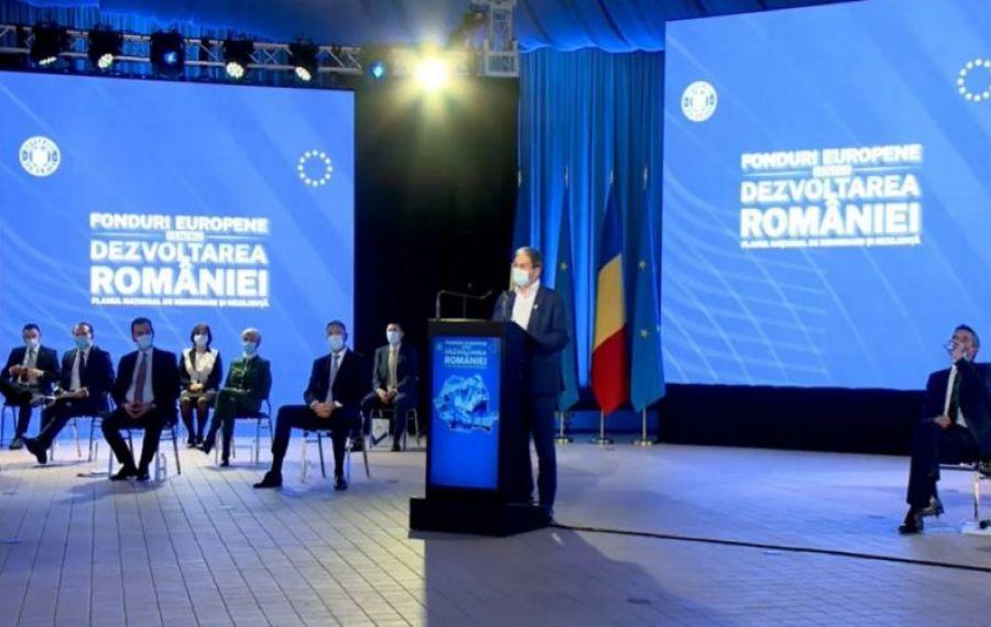 """PSD reacționează după un eveniment al liberalilor: """"Pentru Iohannis și Orban nu există lege"""""""