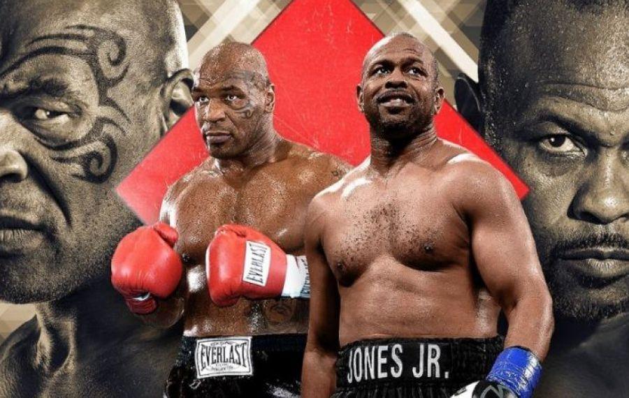 Rezultat ȘOC la revenirea în ring a marelui Mike Tyson