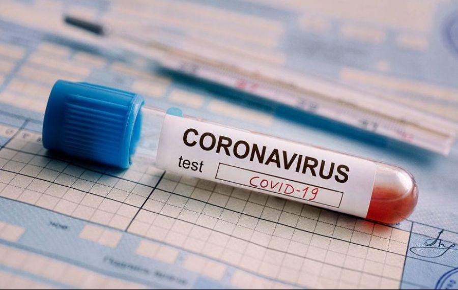 GCS: 5.554 de cazuri noi de COVID din doar 16.225 de teste