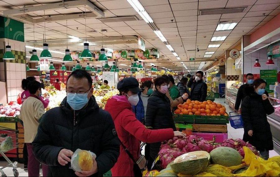 PROGRAMUL supermarketurilor în ziua de 1 Decembrie