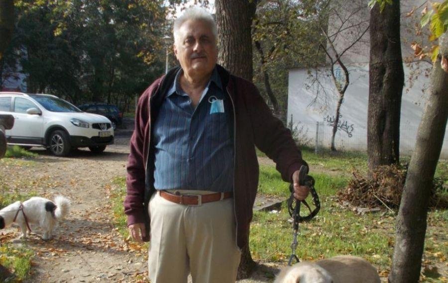 Medicul Nicolae Bacalbașa, momente dificile din cauza COVID-19