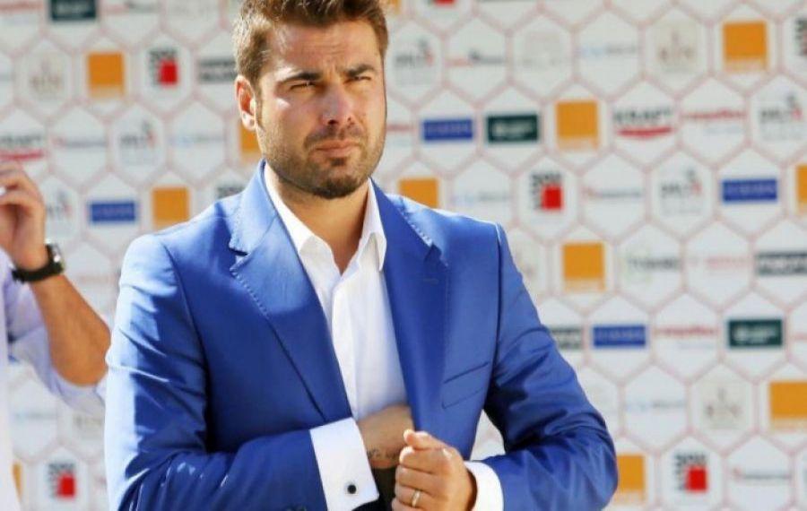 Adrian Mutu va fi noul antrenor al CFR Cluj, după demiterea lui Dan Petrescu