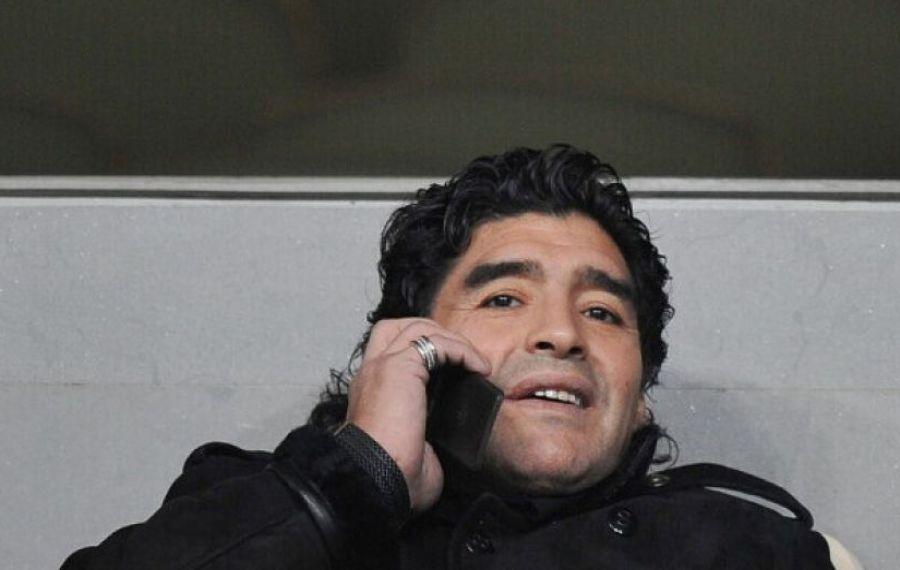 DESCOPERIRE șocantă după autopsia lui Diego Maradona
