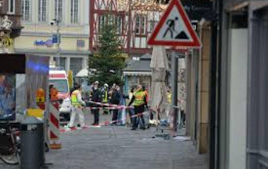 Precizările MAE după atacul din Germania