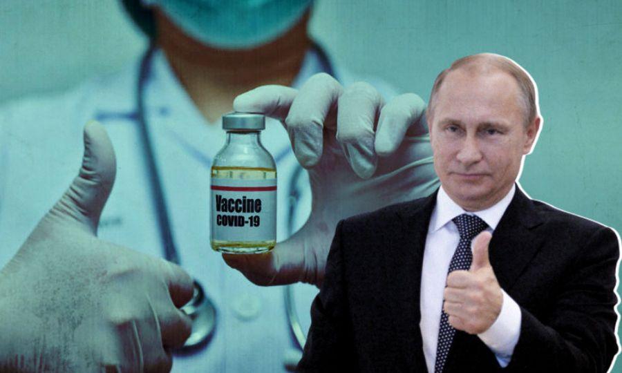 """Când începe vaccinarea anti-covid în Rusia? Putin: """"Să trecem la treabă"""""""