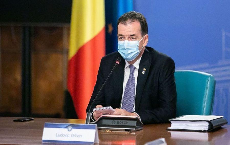 Premierul Orban face marele ANUNȚ: Ce se va întâmpla în România după alegeri