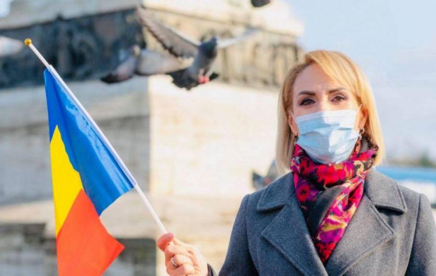 """Gabriela Firea: """"Sunt convinsă, că după alegeri, vor fi luate MĂSURI şi mai DURE, dacă..."""""""