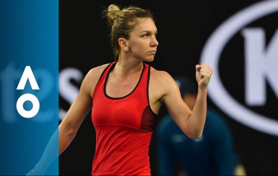 S-a aflat. Simona Halep ia startul la Australian Open 2021