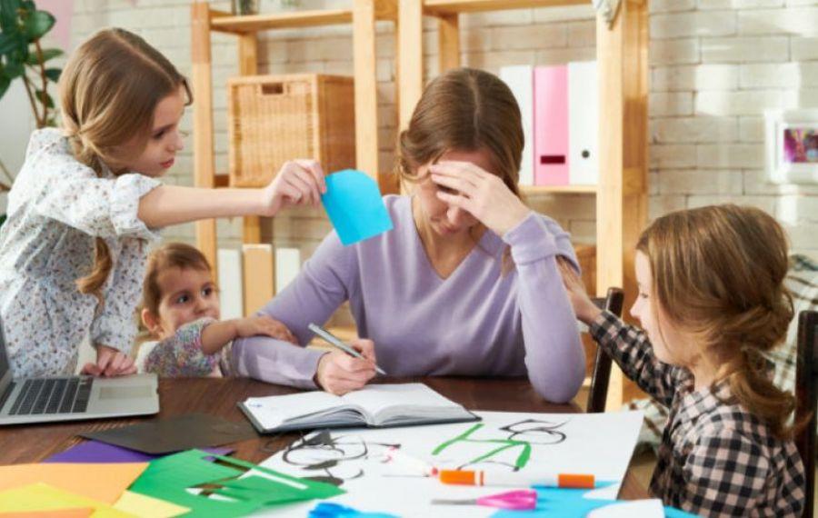 Fără zile libere plătite dacă angajatorul permite munca de la domiciliu sau telemunca
